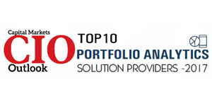 Top 10 Portfolio Analytics Solution Providers 2017